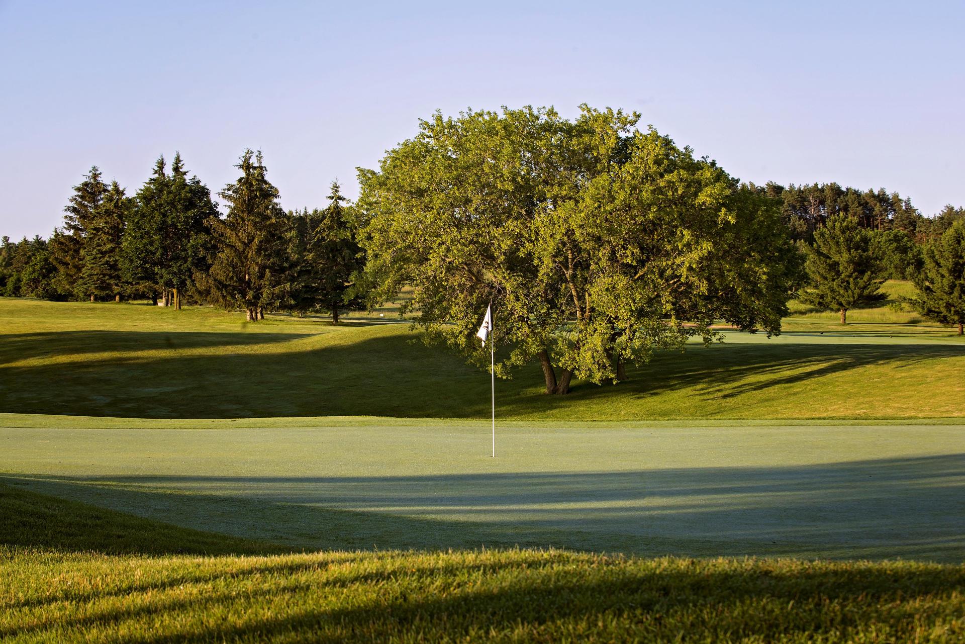 golf course durham ontario