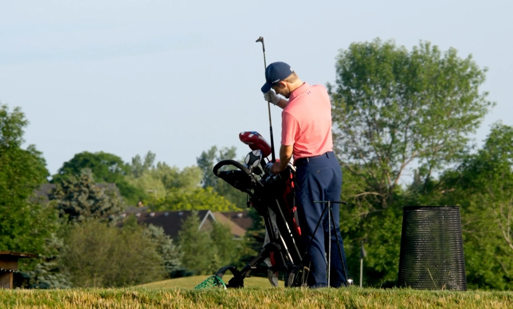 durham golf - mill run